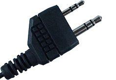 Steckernormen für Headsets - Steckernormen für Headsets,