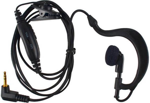 KEP-19-VM - Mini-Headset