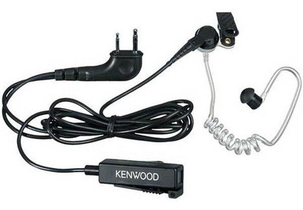Kenwood KHS-8-BL - Security-Headset