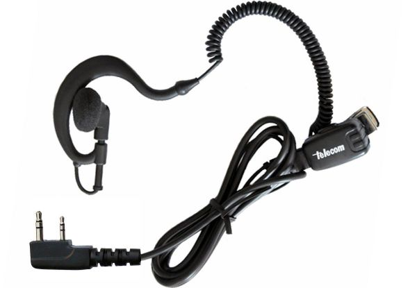 PY-29-K-R - Mini-Headset