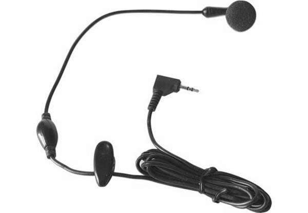 Team OEM-MS - Mini-Headset