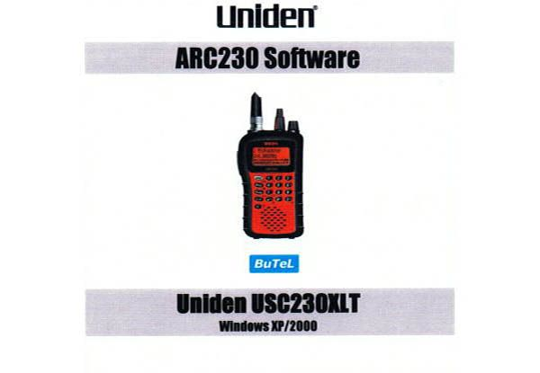Butel ARC-230 Software - USC-230XLT + AE-230H