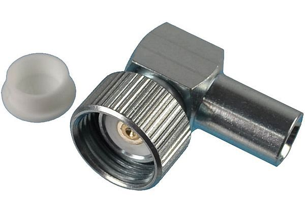 CPL-DV-Winkelstecker 6mm - Classic Version
