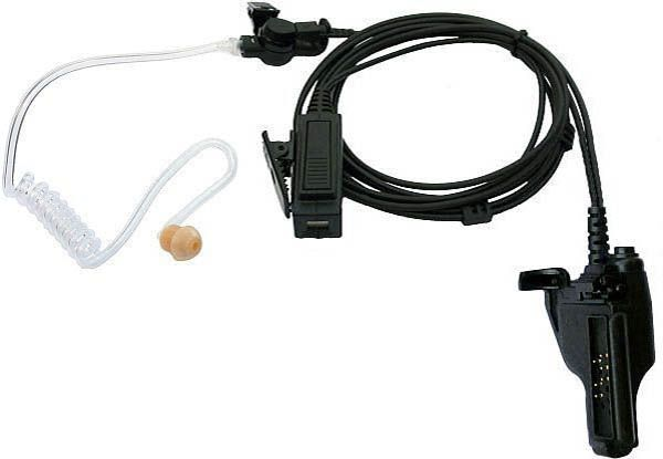 KKS-24-GP900 - Security-Headset