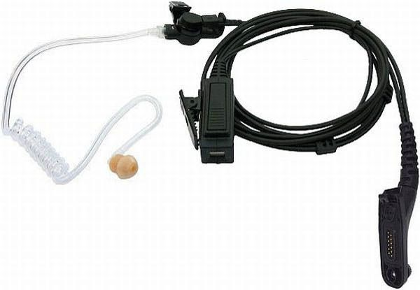 KKS-24-DP - Security-Headset