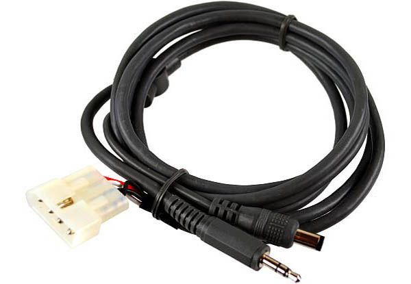 LDG IC-PAC-6 Icom Interface-Kabel für LDG-Antennentuner