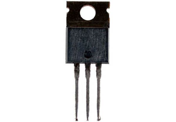 MOS RM3 - HF-Endstufen-Mosfet max. 30 MHz