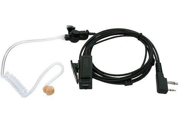 KKS-24-L - Security-Headset