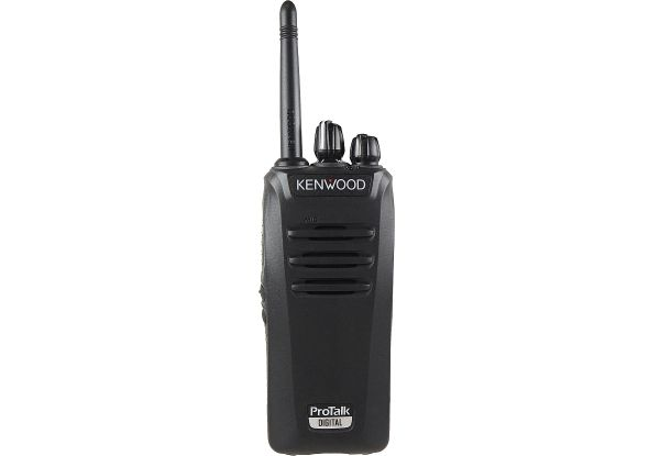Kenwood TK-3401D V3 PMR446/dPMR446 digital/analog