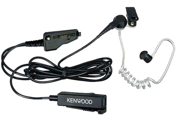 Kenwood KHS-11-BL - Security-Headset