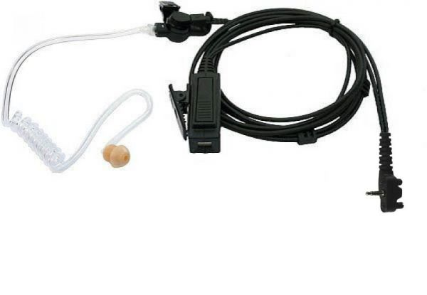 KKS-24-Y351 - Security-Headset