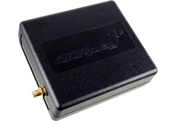 SDRplay RSP1A - SDR-Receiver 0,001-2000 MHz
