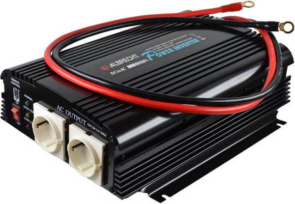Inverter INV-1200 12V DC / 220V 50Hz