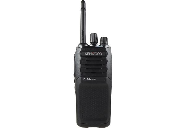 Kenwood TK-3701D PMR446/dPMR446 digital/analog