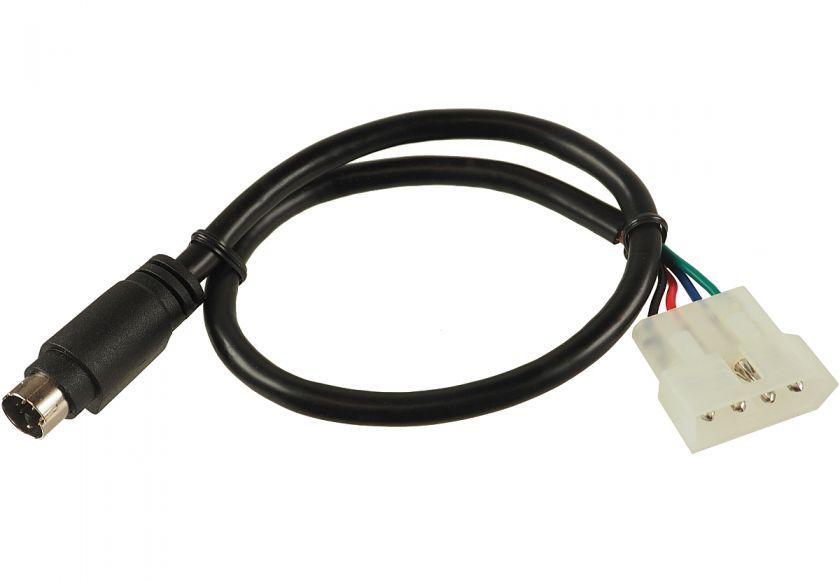 LDG I7-ACC Icom Interface-Kabel für LDG IT-100 Antennentuner