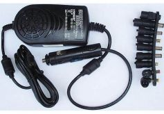 Notebook Laptop Kfz-Adapter 12V/...