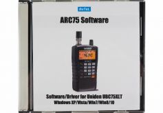 Butel ARC-75 Software - UBC 75 XLT + AE 75H